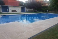 CENTRE PISO DE 125M2 CON PISCINA  TERRAZA Y PARKING en venda