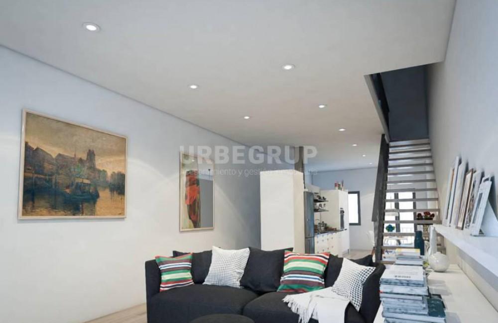 Casa unifamiliar en venta de nueva promocion terrassa centro - Casas nuevas en terrassa ...